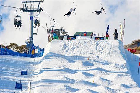 7 places to enjoy snow near melbourne melbourne