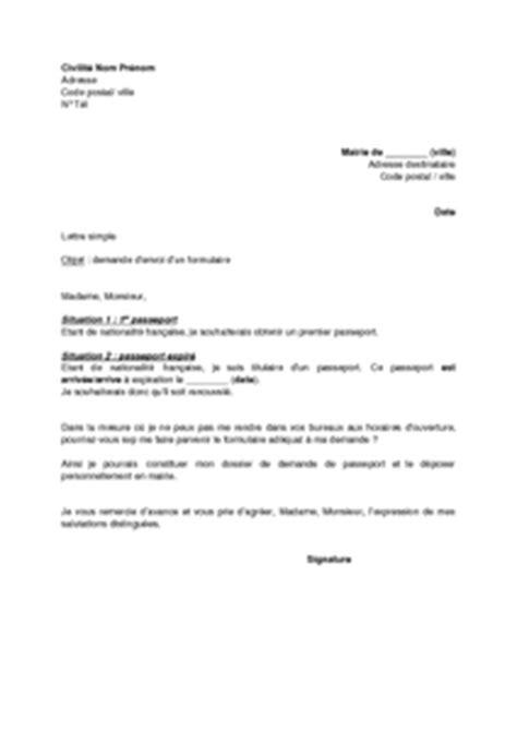 Exemple De Lettre De Procuration Pour Retirer Un Diplome Modele Lettre De Procuration Retrait Passeport