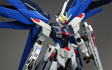 1144 Rg Zgmf X10a Freedom Gundam rg zgmf x10a freedom gundam 1 144 model kit at mighty ape nz
