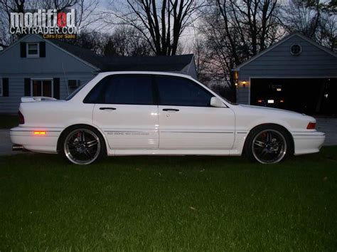 1991 mitsubishi galant vr4 for sale lake geneva wisconsin