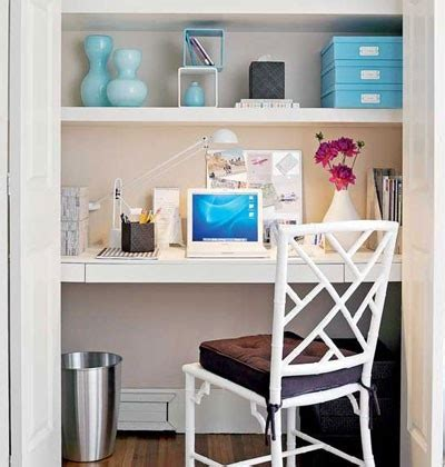 Turn Your Closet Into An Office by Turn Closet Into A Office Ideas For