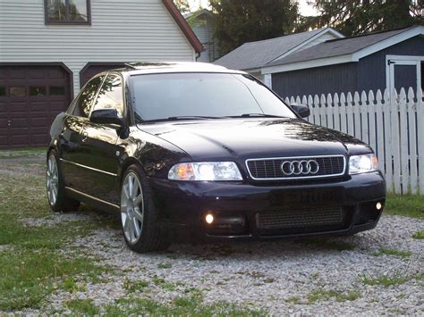 ferrarijr 2001 audi a4 specs photos modification info at