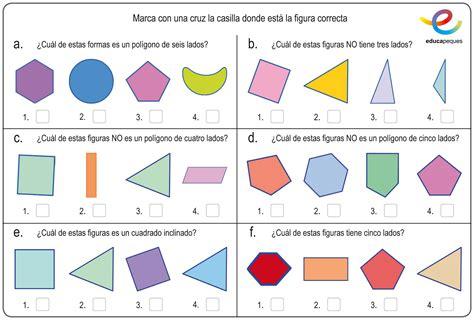 figuras geometricas espaciales figuras geom 233 tricas en primaria