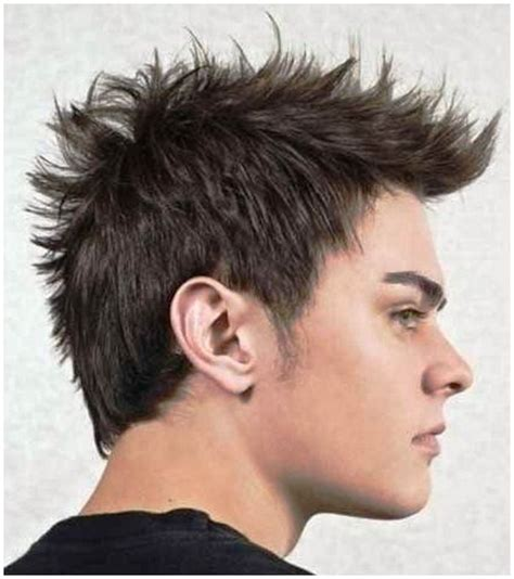spiked haircuts medium length medium length spiky haircuts spiked haircuts medium