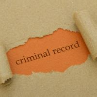 How To Seal Federal Criminal Record Bill On Sealing Criminal Records Headed To Governor S Office Fort Lauderdale