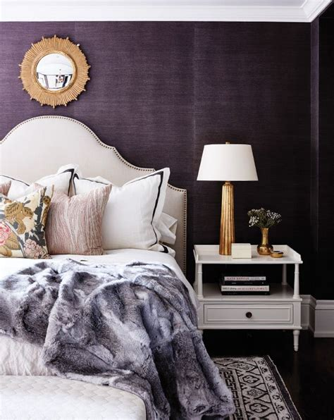 aubergine and grey bedroom 17 best ideas about eggplant bedroom on pinterest bedroom colors purple bedroom