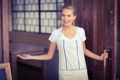 welcoming guests server tip welcoming your guests