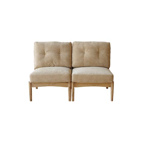 4 pics 1 word first class sofa whit sofa armless 2seater nora project