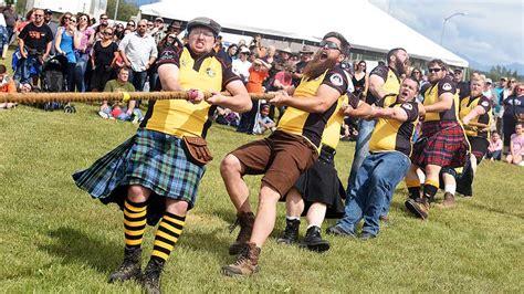 alaska scottish highland games alaska state fair