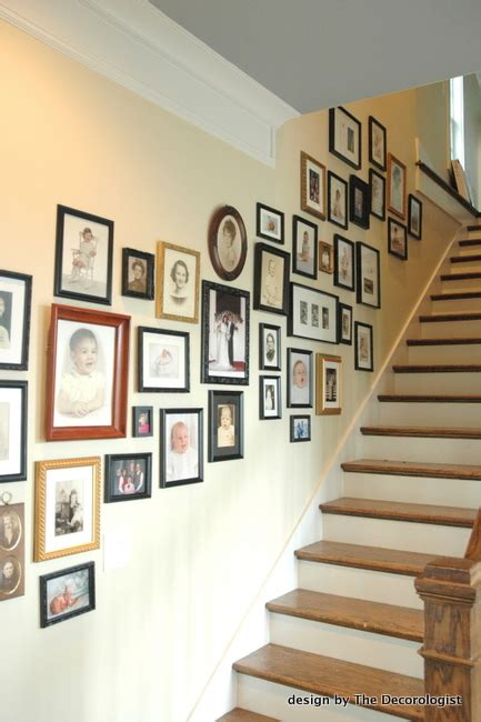 how to hang multiple pictures how to create wall art groupings the decorologist