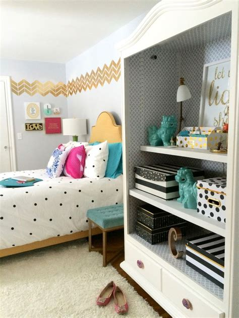 room makeovers best 25 teen room makeover ideas on pinterest