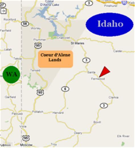 Idaho County Property Records Fernwood Property Records Fernwood Idaho