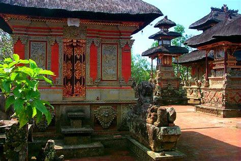 earthquake ubud bali pura samuan tiga ubud bali indonesia asia for visitors
