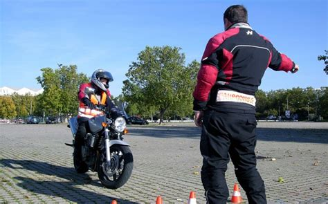 Motorrad Film Sunday by New Motorcycle Test Regulations Explained Telegraph