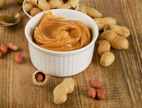peanuts and healthy fats watchfit does peanut butter make you