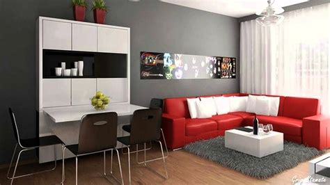 Small Modern Apartment Ideas Youtube Modern Furniture Small Apartments