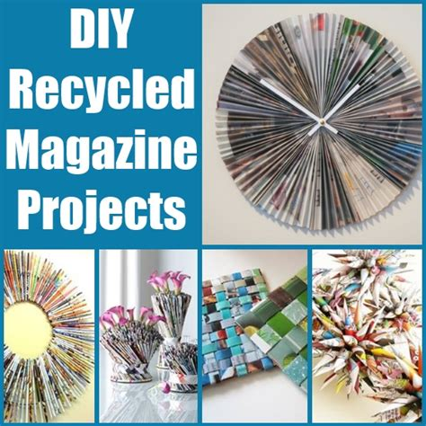 recycled diy projects creative diy recycled crafts recycled things