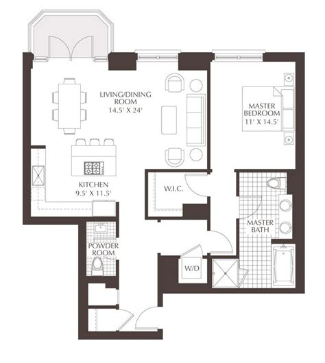 condos floor plans best 25 condo floor plans ideas on 2 bedroom