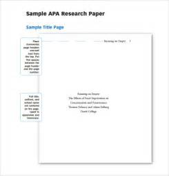Apa Essay Format Template by Apa Annotated Bibliography Website