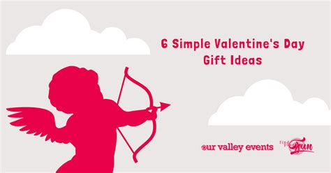 simple gift for s day simple s day gift ideas our valley events