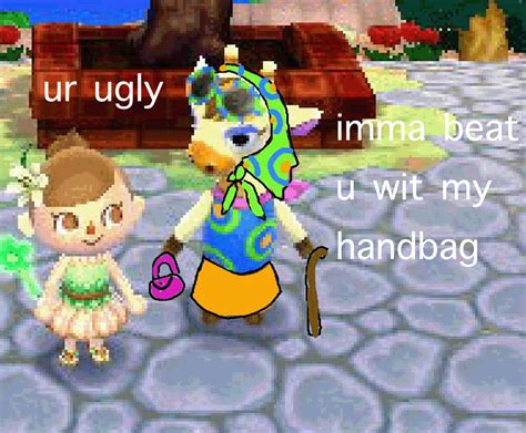 acnl gracie gracie hairstules new leaf animal crossing super smash
