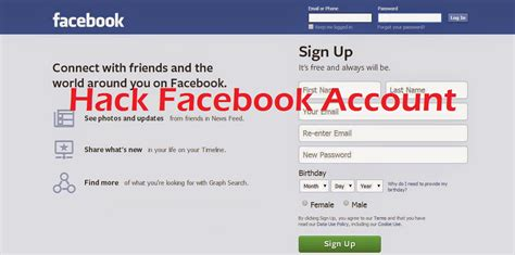 tutorial hack account facebook how to hack facebook account through desktop phishing