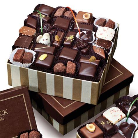 La Burdick Handmade Chocolates - where to find the best gourmet chocolates