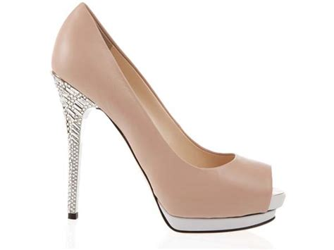 Wedding Shoes Chicago by Christian Louboutin Blue Soled Shoes Bridal Expo Chicago