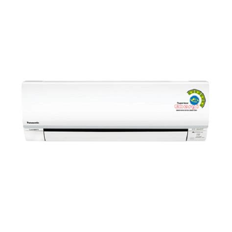 Ac Panasonic Low Watt 3 4 panasonic ac 3 4 pk low watt benua electronic sentra
