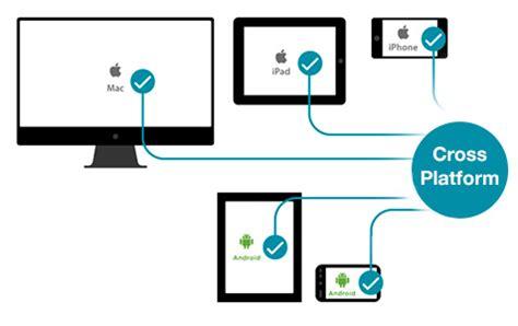 cross mobile platform development cross platform mobile application development tmo