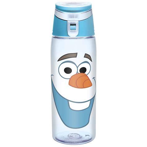 disney frozen olaf frozen water bottle sale olaf zak zak designs