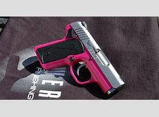 X-Werks Kimber Solo Carry 9mm Raspberry Pink for sale ... Kimber Firearms Catalog