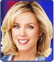deborah norville s hair color deborah norville on good day la deborah norville and