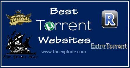 best torrents best torrent websites all your things in one place