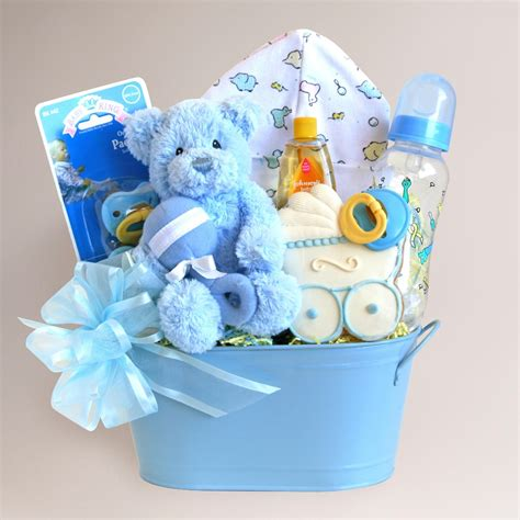 Baby Boy Shower Gift Ideas by Baby Gift Ideas For Boys