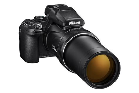 nikon coolpix p1000 announced specs price and release date the verge