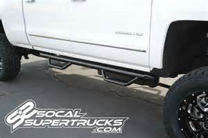 new 2015 chevy silverado 2500hd 6 lift by cst suspension
