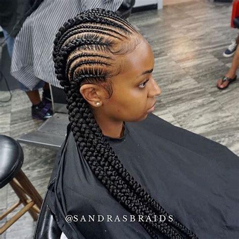 braids hairstyles straight back the 25 best straight back braids ideas on pinterest