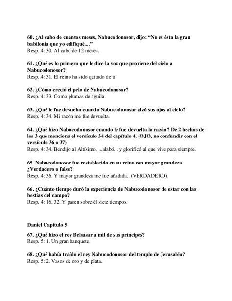 preguntas y respuestas biblicas del libro de 2 de samuel m 225 s de 90 preguntas y respuestas sobre el libro de daniel