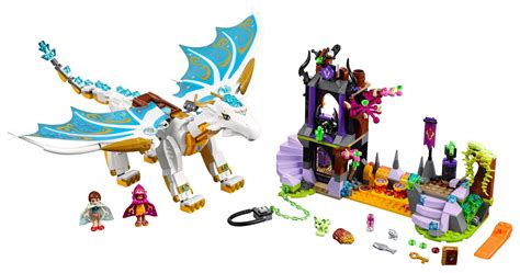 Lego Elves by Lego Elves S Rescue 41179