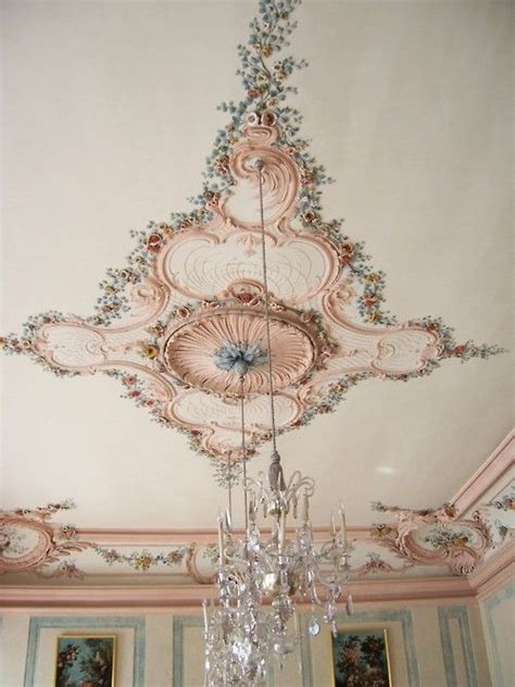 baroque ceiling painted ceiling home decor pinterest baroque