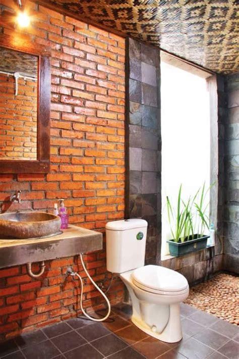 desain kamar nuansa alam 25 model dan desain kamar mandi bernuansa alam