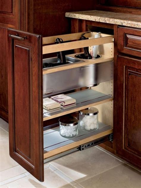 pull out laundry her for cabinet pull out organizers dividers and built in laundry