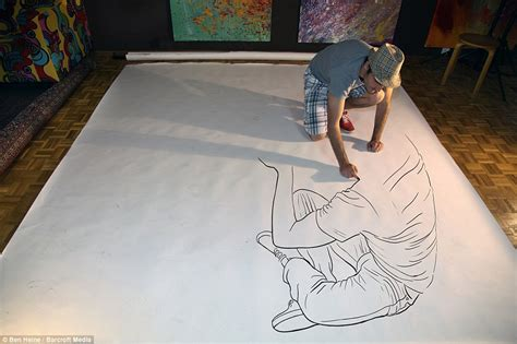 3d Drafting Online optical intrusion incredible 3d pencil drawings that allow the artist