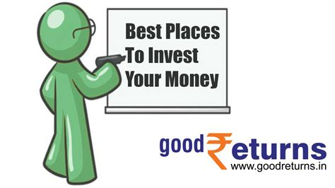 finest invest best places to invest your money for the term in