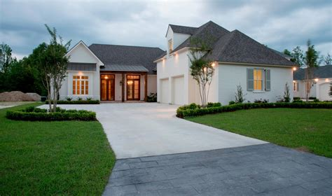 Custom Home Builders Residential Commercial Construction Baton Luxury Homes