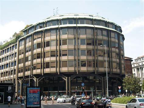 libreria hoepli torino studio bbpr edificio per uffici manhattan bank