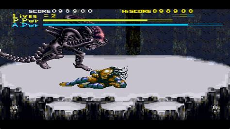 emuparadise europe alien vs predator europe rom
