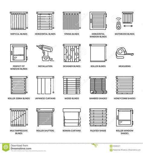 l shades on line window blinds shades line icons various room darkening