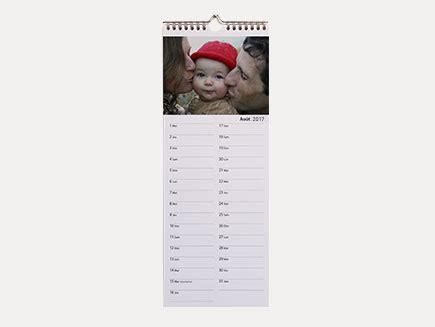 Calendrier Photobox Calendrier Et Agenda Personnalis 233 Photobox